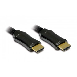 Matsuyama CL465 5m HDMI HDMI Nero cavo HDMI