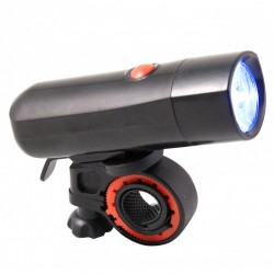 KIT LUCI LED DA BICICLETTA 3W