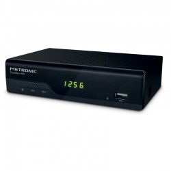 DECODER SATELLITE DVB-S2 HD TOUCH-BOX HD3 CON REGISTRAZIONE  4000 CANALI