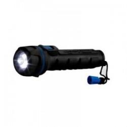 LAMPADA 2 LED IMPERMEABILE