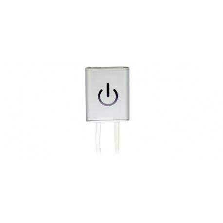 DIMMER / SWITCH ON/OFF I-TOUCH PER STRISCE A LED 12/24V