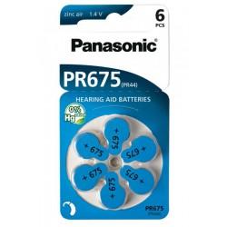 BATTERIE PANASONIC PR675