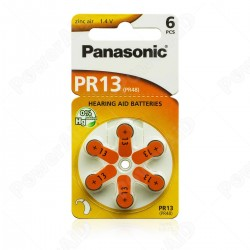 BATTERIE PANASONIC PR13